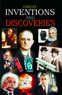 Great Inventions And Discoveries