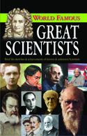 World Famous Great Scientists