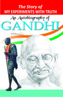 An Autobiography of Gandhi