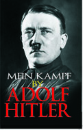 Mein Kampf Autobiography of Adolf Hitler