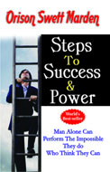 Steps To Success And Power