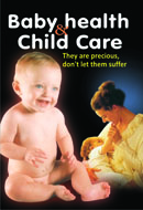 Baby Health and Child Care