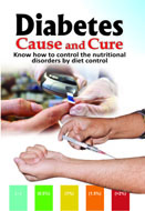 Diabetes: Cause & Cure