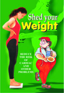 Shed Your Weight