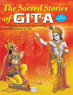 The Sacred Stories of Geeta