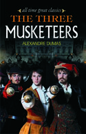 The Three Musketee