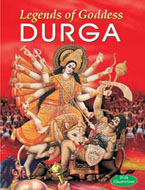 Legends of Goddess Durga