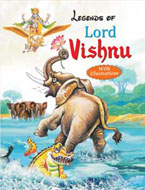 Legends of Lord Vishnu