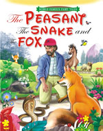 The Peasant, The Snake and the Fox
