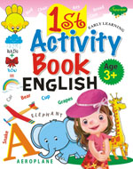 1st Activity Book-English