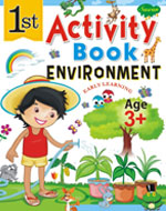 1st Activity Book-Environment