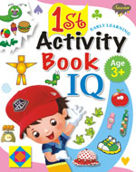 1st Activity Book-IQ