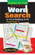 Graded Word Search-3