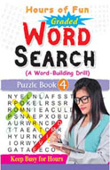 Graded Word Search-4