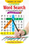 Graded Word Search-5