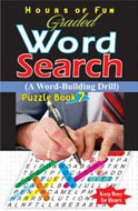Graded Word Search-7