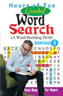 Graded Word Search-8
