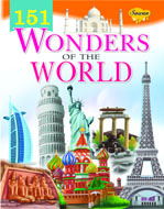 151 Wonders of the World