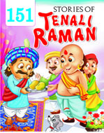 151 Stories of Tenali Rama