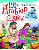 151 Stories of Arabian Nights