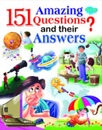 151 Amazing Questions % Their Answers