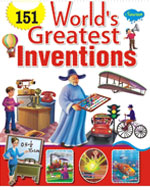 151 World's Greatest Inventions
