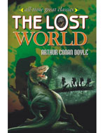 All Time Great Classica The Lost World