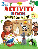 2nd Activity Book Environment