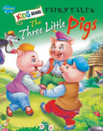 The little Pigs