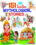 151 indian  mythologiocal stories