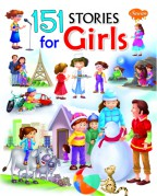 151 stories for girls