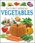 My First Book of Vegetable