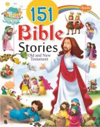 151 Bible Stories