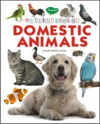 My First Book of Domestic Animal