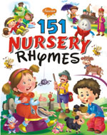 151 Nursery Rhymes