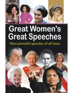 Great Women's Great Speeches
