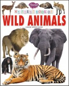 My First Book of Wild Animal