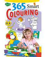 365 Smart Colouring
