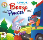 Bosky And The Parcel (Level-1)