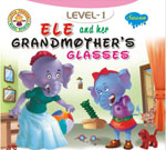 Ele And Her Grandmother's Glasses (Level-1)