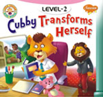 Cubby Transforms Herself (Level-2)