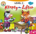 Klepty The Lifter (Level-2)