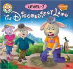 The Disobedient Lamb (Level-2)