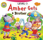 Amber Gets A Brothers (Level-3)