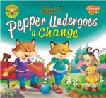Pepper Undergoes A Change (Level-3)