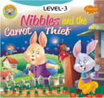 Nibbles And The Carrot Thief (Level-3)