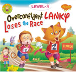 Overconfident Lanky Loses The Race (Level-3)