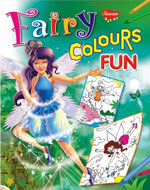 Fairy Colours Fun
