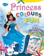 Princess Colours Fun`