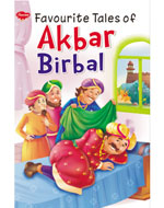 Favourite Tales of Akbar-Birbal